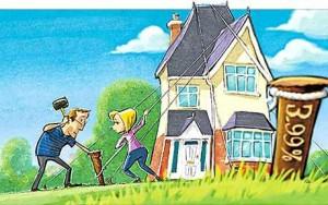 Hypotheek vaste rente