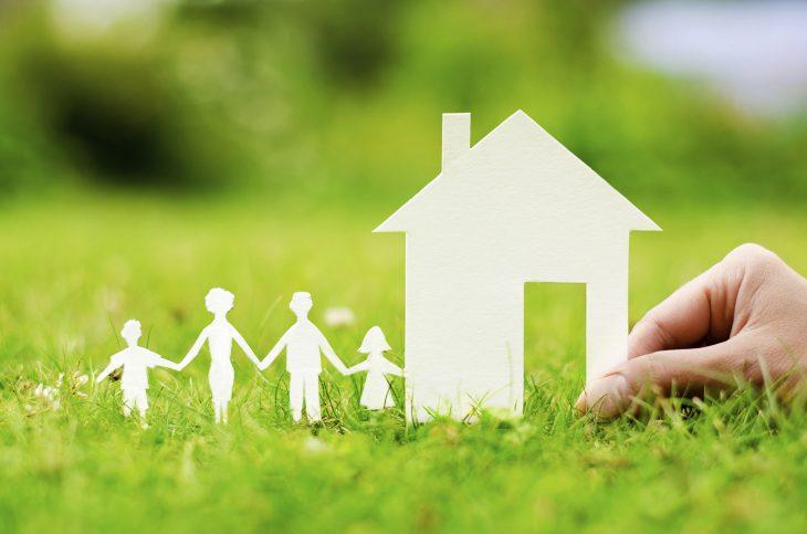 Geld lenen voor aankoop huis