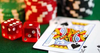 Geldproblemen en gokken