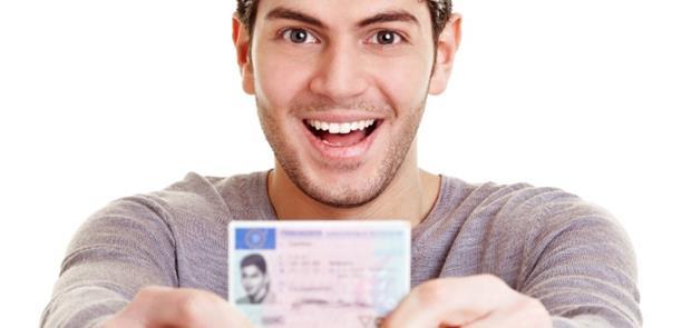 Nieuw Belgisch rijbewijs